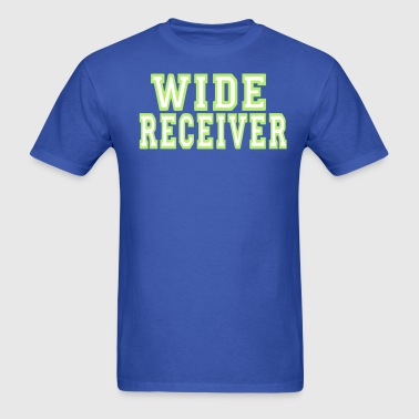 WIDE RECEIVER - Men's T-Shirt