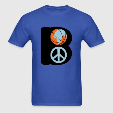 W.B. Free (Standard Weight) - Men's T-Shirt