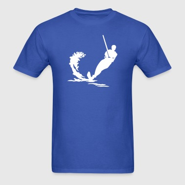 Water ski - Men's T-Shirt