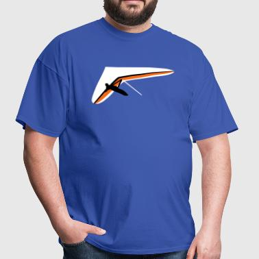 Hangglider - Men's T-Shirt