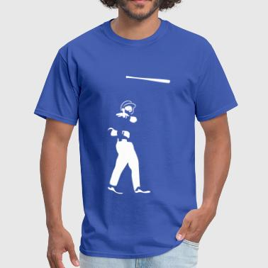 Batflip - Men's T-Shirt