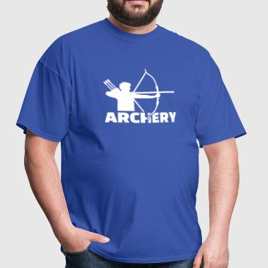 Archery - Men's T-Shirt