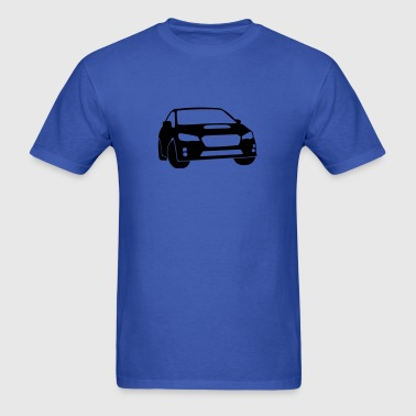 Subaru WRX STI  - Men's T-Shirt