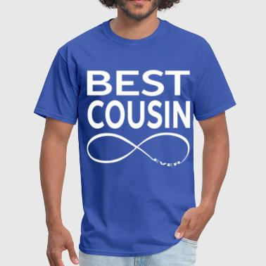 World Greatest Cousin Ever BEST COUSIN EVER - Men's T-Shirt