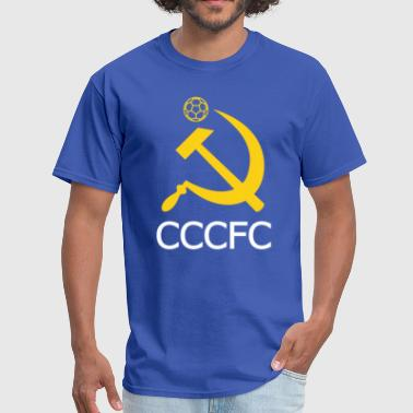 CCCFC - Men's T-Shirt