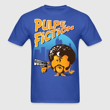 Pulpe fiction - Men's T-Shirt