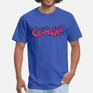 Crunch Crunch! - Men's T-Shirt