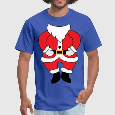 Santa Claus Santa - Men's T-Shirt