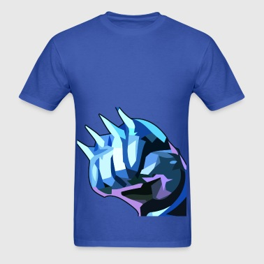Iceborn Gauntlet - Men's T-Shirt