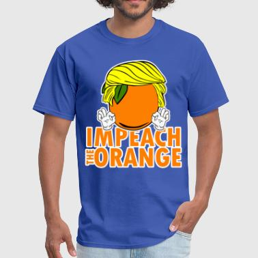 IMPEACH THE ORANGE - Men's T-Shirt