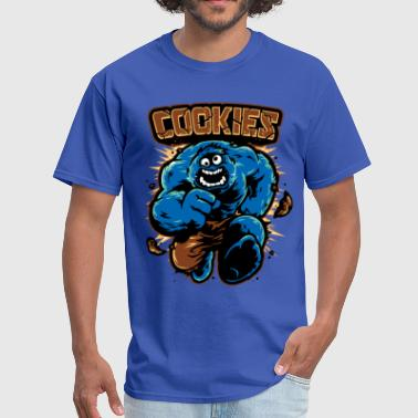 Cookies - Men's T-Shirt