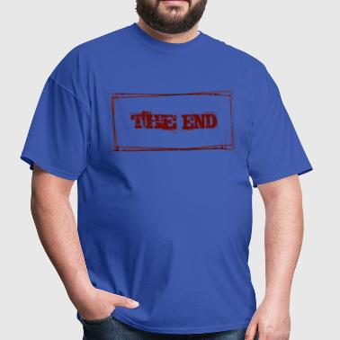 The End - Men's T-Shirt