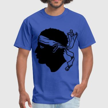 Bandana Man - Men's T-Shirt