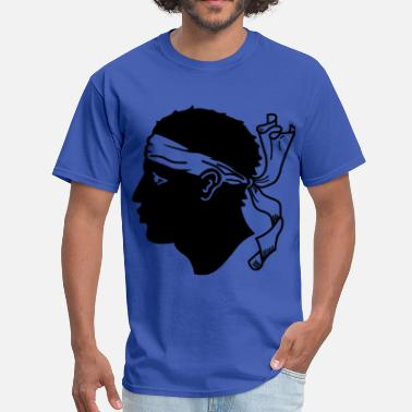 Moors Bandana Man - Men's T-Shirt