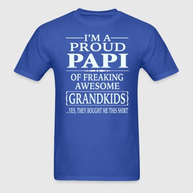 Papi - Men's T-Shirt