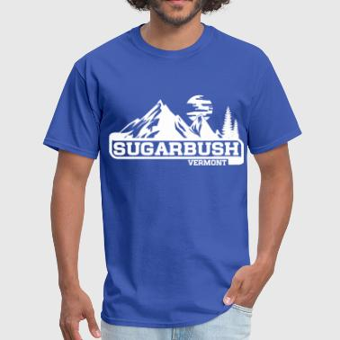 Sugarbush Vermont - Men's T-Shirt