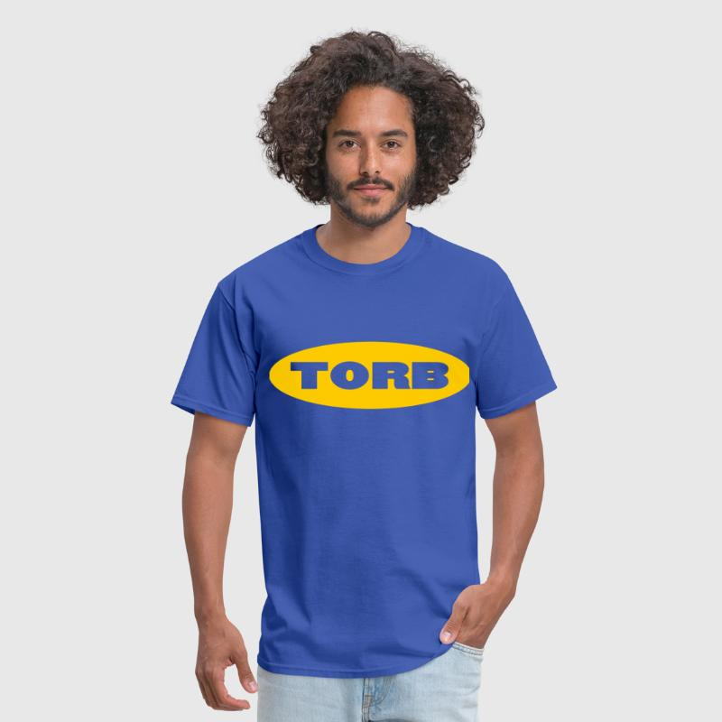 Overwatch Torb Swedish Logo - Men's T-Shirt