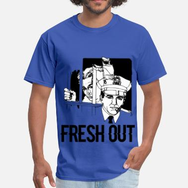 Thug It Out fresh out - Men's T-Shirt
