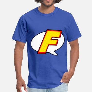 Forum Fanftastic Forum Logo - Men's T-Shirt