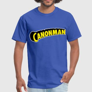 Canon Canonman - Men's T-Shirt