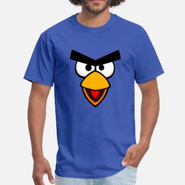 Birds bird - Men's T-Shirt