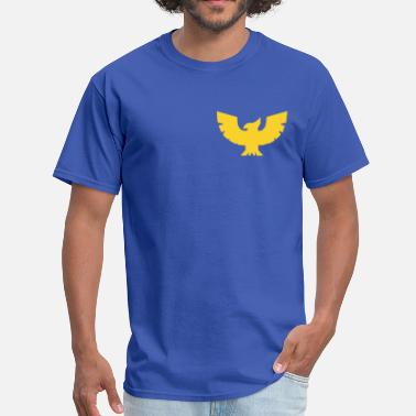 Captain Falcon Original Captain Falcon Simple Logo - Men's T-Shirt