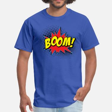 ebaed729 Shop Boom T-Shirts online | Spreadshirt