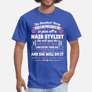 Hair Stylists Tools Hair stylist - Men's T-Shirt