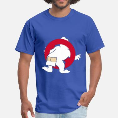 Collections GhostButters - Men's T-Shirt