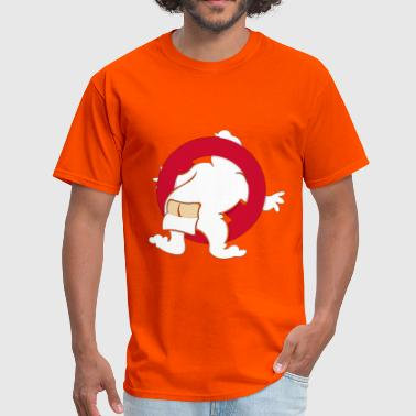 GhostButters - Men's T-Shirt