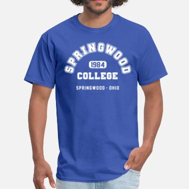 Springwood Springwood College - Men's T-Shirt