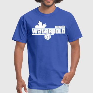 Waterpolo Canada t-shirt - Men's T-Shirt