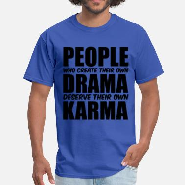 Competition Drama - Men's T-Shirt