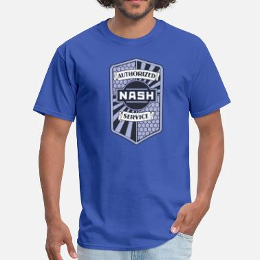 American Pickers Nash Authorised Service - Men's T-Shirt