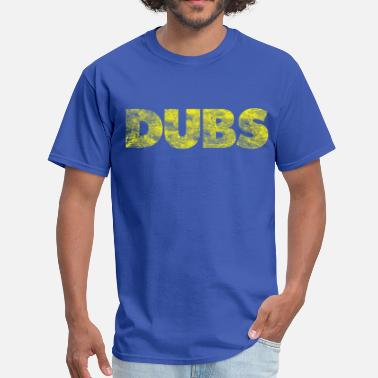 Dub City DUBS - Men's T-Shirt