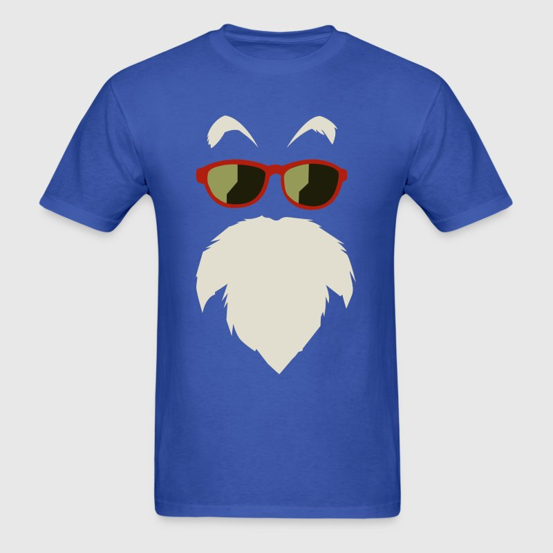 master roshi - Men's T-Shirt