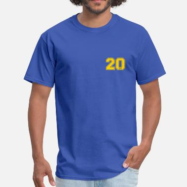 Huge 20 centimeter - Men's T-Shirt