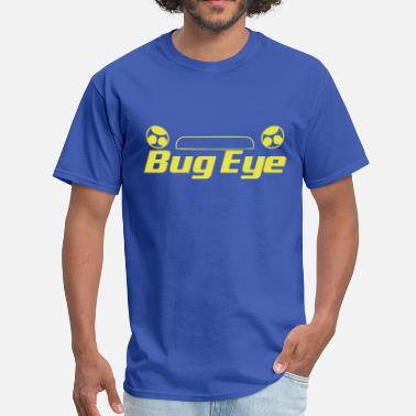 Bug Eyes Bug Eye - Men's T-Shirt