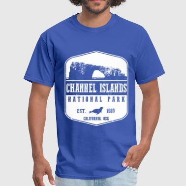 Channel Islands - Men's T-Shirt