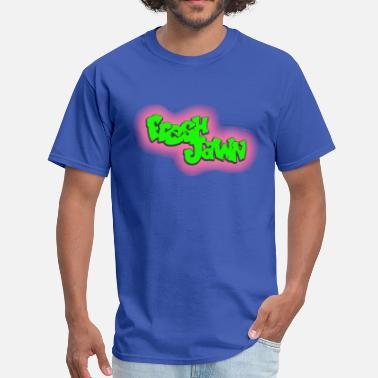Fresh Prince Fresh Jawn - Men's T-Shirt
