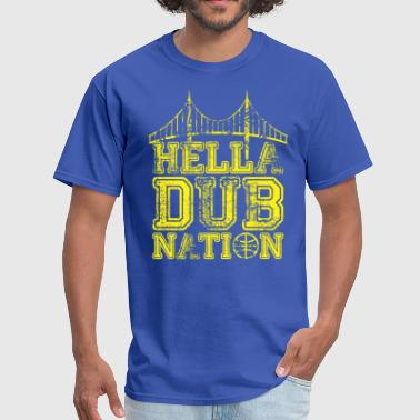 Andre Iguodala DUBNATION - Men's T-Shirt
