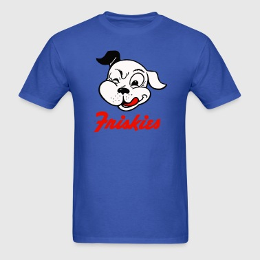 Friskies - Men's T-Shirt