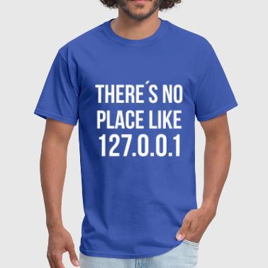 my place - Men's T-Shirt