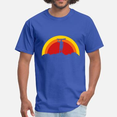 Holiday Sportswear Surfers Paradise - Men's T-Shirt