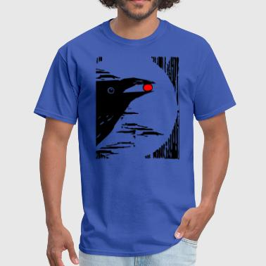 Death Crow Crow - Men's T-Shirt