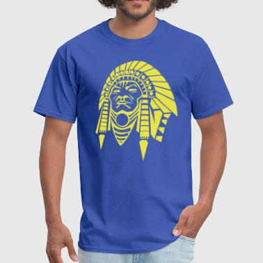 Chief - Men's T-Shirt