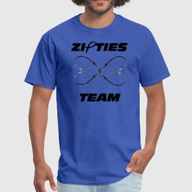 Drift Team zipties team - Men's T-Shirt
