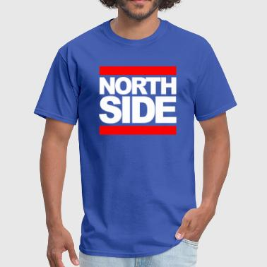 northside dmc - Men's T-Shirt