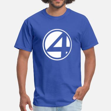 Four four - Men's T-Shirt