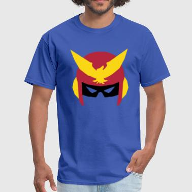 Captain Falcon - Men's T-Shirt
